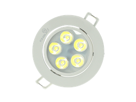 ĐÈN LED SPOTLIGHT (DLR-5-T95)
