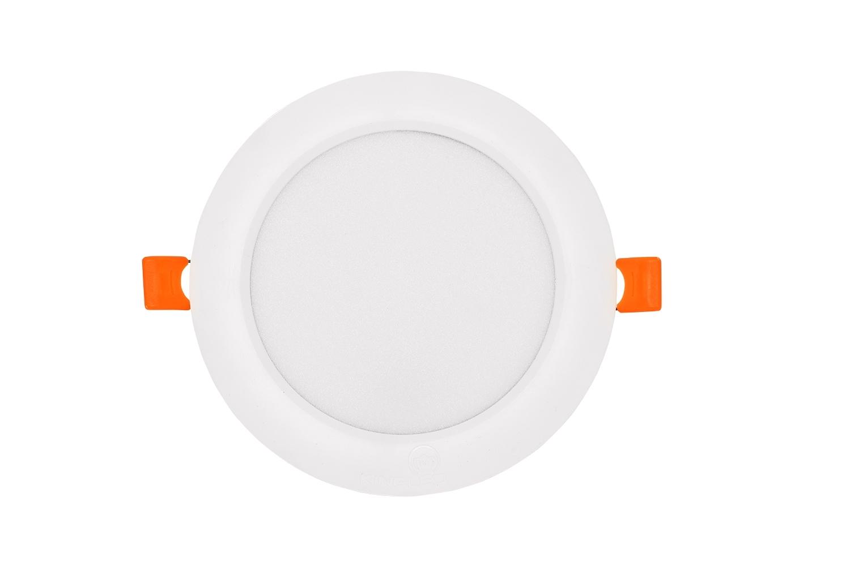 ĐÈN LED DOWNLIGHT 6W ĐỔI MÀU (DL-6-T100)