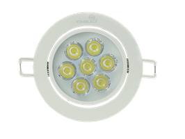 ĐÈN LED SPOTLIGHT (DLR-7-T110)