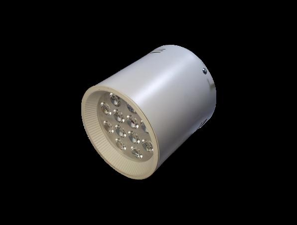 Chất lượng chiếu sáng của đèn Led ống bơ