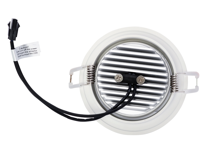 ĐÈN LED SPOTLIGHT 7W (DLR-7-T110)