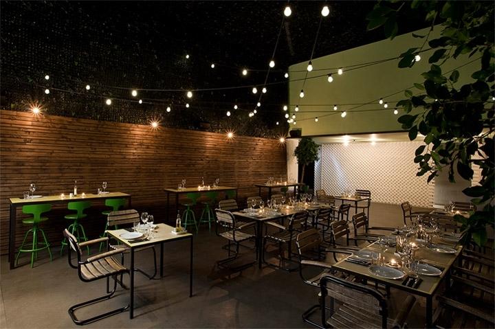 tư vấn lựa chọn đèn trang trí quán cafe