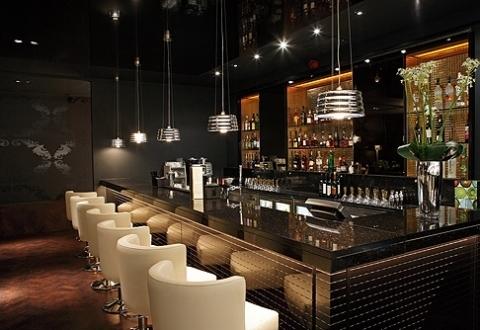 lựa chọn đèn trang trí quán cafe hợp phong thủy
